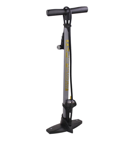 Thermo Carbon Plus Floor Pump