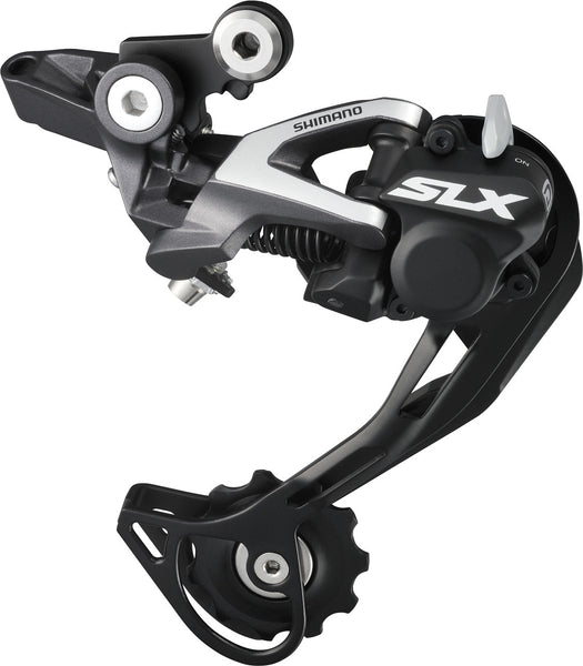 SLX M675 10sp Shadow+ Rear Derailleur