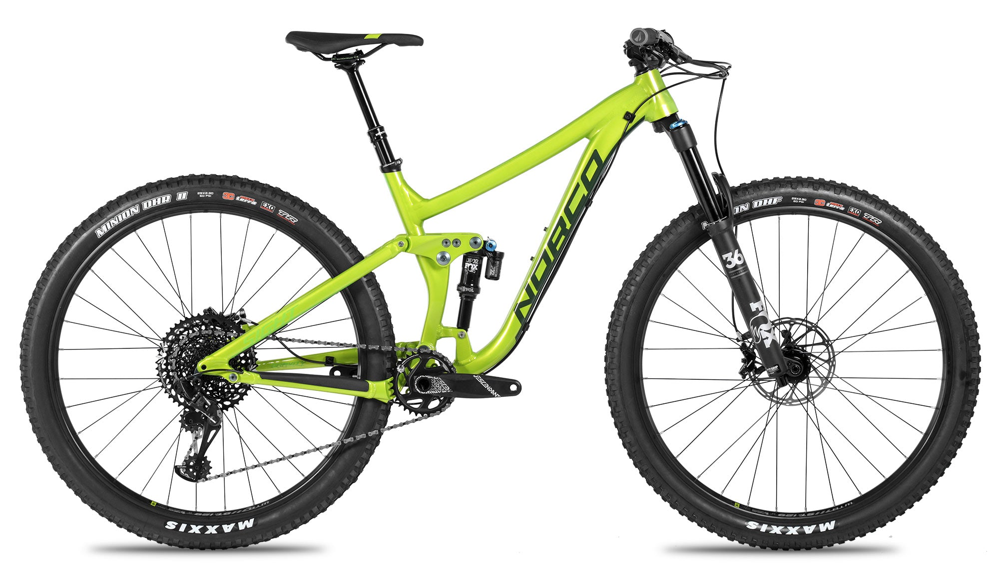 Norco Sight A1 2018