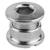 Alloy Single Chainring Bolts