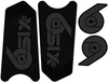 SixC Crank Decal Kit / Matte Finish