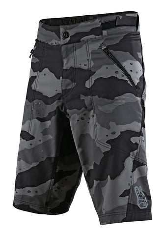 Youth Skyline Short Shell