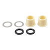 Spike Pedal Bushing Kit
