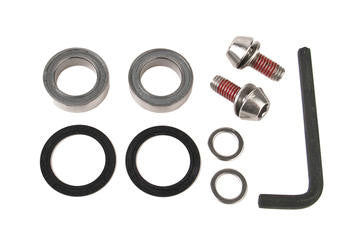 Spike Pedal Bearing Kit