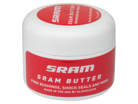 Butter Grease - 1oz