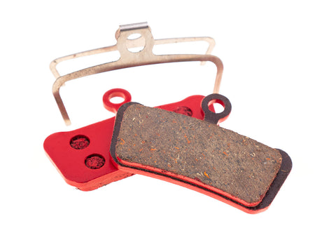 Red Label RACE Brake Pads - SRAM Guide