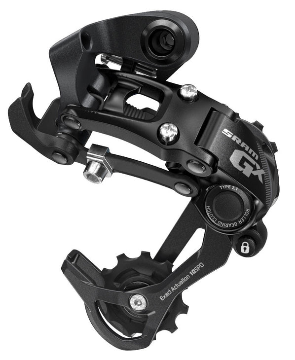 GX Type 2.1 10-Speed Rear Derailleur