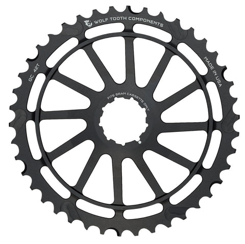 42T Giant Cog for SRAM