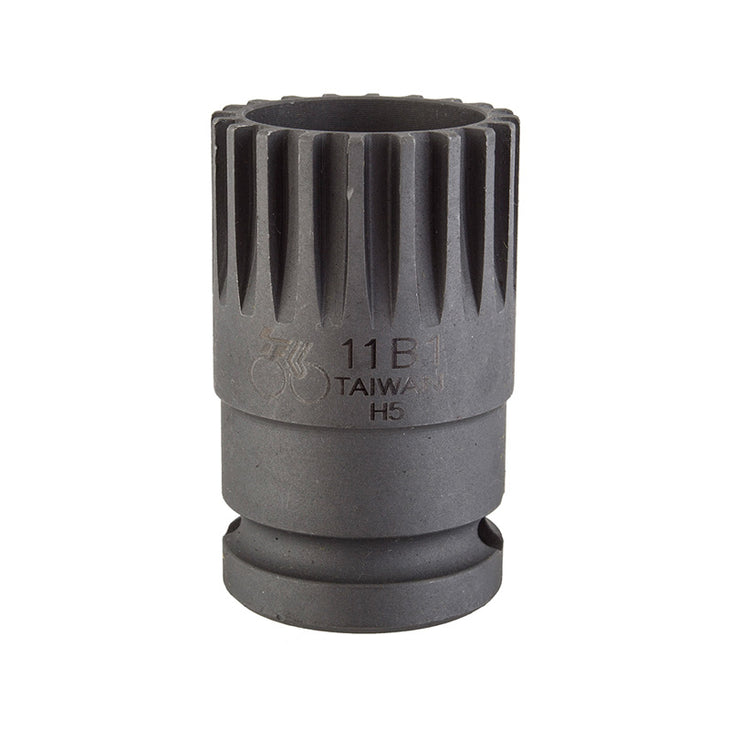 "ISIS Bottom Bracket Tool 1/2"" Drive"