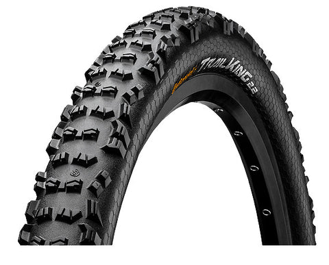 Trail King Sport 27.5x2.2 Wire Bead Tire
