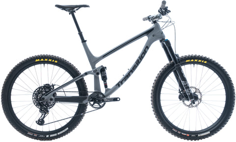 Scout Carbon Demo Bike - XL - 2017