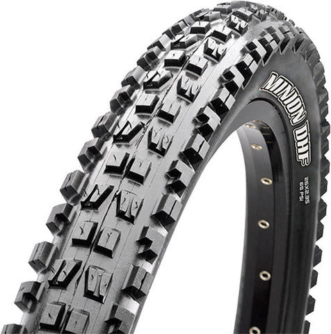 "Minion DHF 29"" x 2.3"" 60 TPI Tire"