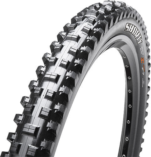 "Shorty 27.5"" WideTrail Tire"