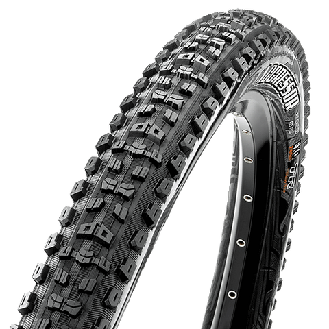 "Aggressor 27.5""x2.5"" WideTrail Tire"