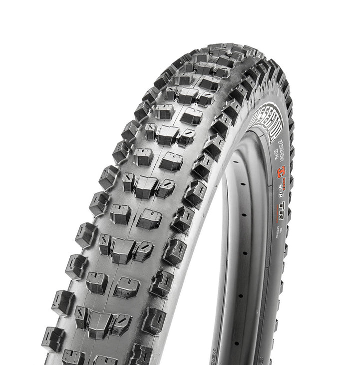 "Dissector WT 3C/MT/EXO 27.5"" x 2.4"" Tire"