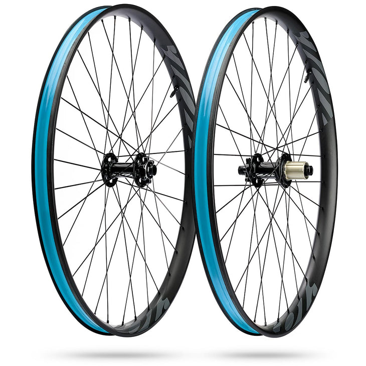 "S35 29"" Logo Carbon Boost Wheelset"
