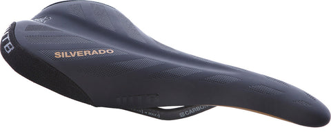 Silverado Carbon Saddle