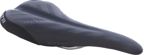 Silverado Team Ti Saddle