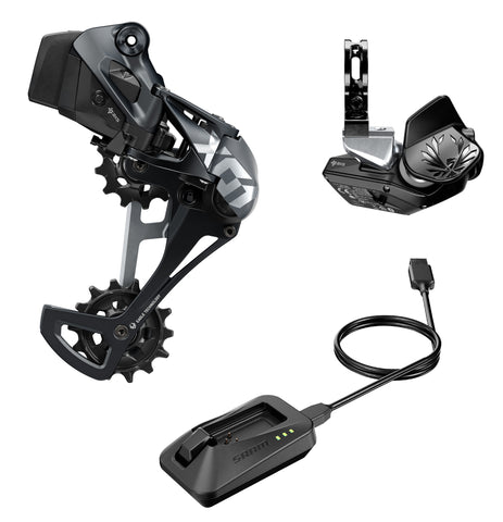 X01 Eagle AXS 10-52T Upgrade Kit