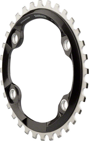 XT M8000 1X 11-speed Chainring