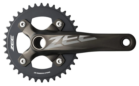 Zee 10-Speed Crankset