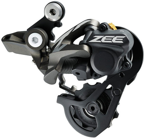 Zee M640 10sp Shadow+ DH Rear Derailleur