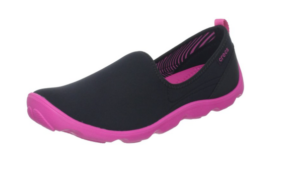 Crocs Duet Busy Day Skimmer - Women's