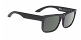 Discord Spy Sunglasses - Soft Matte Black