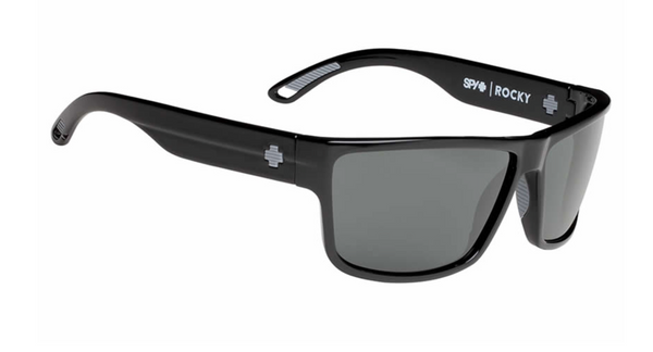 Rocky Spy Sunglasses - Black