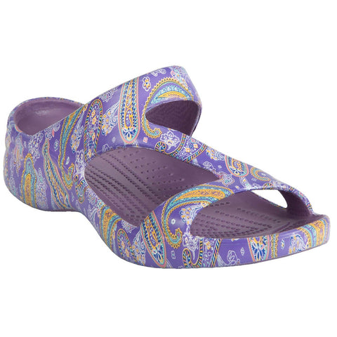 DAWGS Women's Loudmouth Z Sandals - Pazeltine