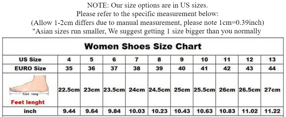 Womens Casual Slip On Shoes Leather Wedge Shoes