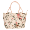 Canvas Tote Bags Floral Print Shoulder Bag Shoulder Bags Daisy Dress For Less