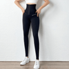 High Waisted Workout Leggings Sports Pants For Women Yoga Pants Daisy Dress For Less