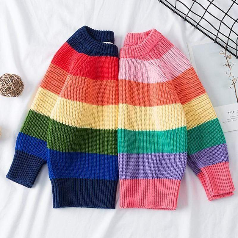 wudici Weight Lifting Boys Girls Pullover Sweaters Crewneck Sweatshirts Clothes for 2-6 Years Old Children