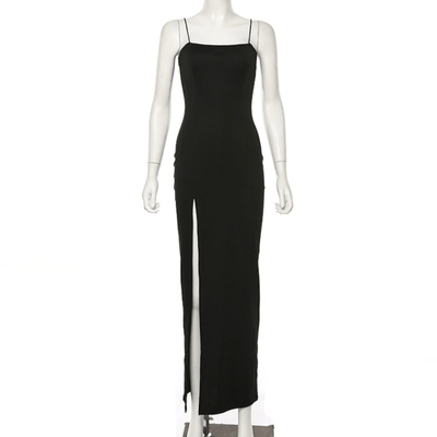 Long Dresses With Slits Up The Side Maxi Bodycon Dresses Daisy Dress For Less