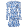 Long Sleeve Backless Dress Floral Print Bodycon Dress Dresses Daisy Dress For Less