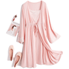 Nursing Nightgown And Robe Sleepwear Maternity Clothes Sleep & Lounge Kids Now Apparel