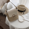 Straw Bucket Bags Small Crossbody Bags Bucket Bags Daisy Dress For Less