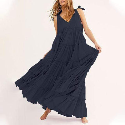Summer Casual Dresses Oversized Maxi Dress Dresses Daisy Dress For Less