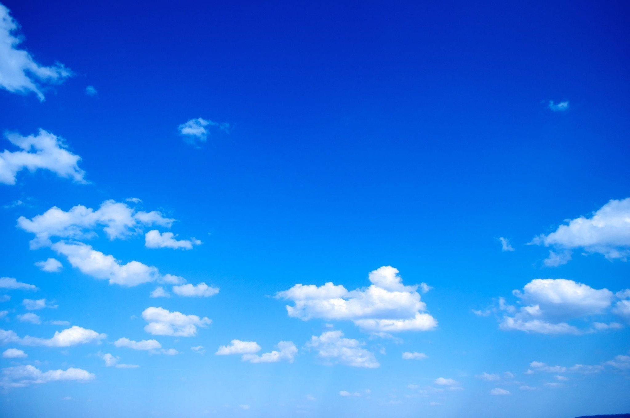 Why taking a blue sky day is good for everyone