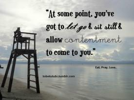 Tips for Finding Contentment in your Own Body