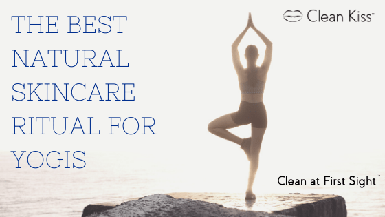 The Best Natural Skincare Ritual for Yogis - with new tips!