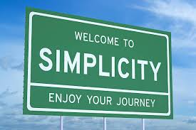 "Take this ""Simplicity Test"" To Evaluate Your Life"
