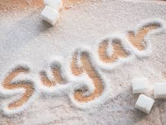 sugar leads to skin issues acne wrinkles natural skincare