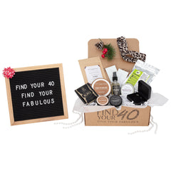 Holiday 2020 - Find Your 40 Box - Clean Kiss