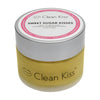 An all natural lemon sugar facial scrub will leaving you feeling clean and refreshed
