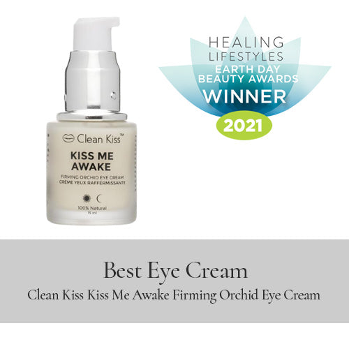 Eye Cream - Kiss Me Awake ~ Firming Orchid Eye Cream
