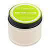 Natural deodorant lemongrass bergamot