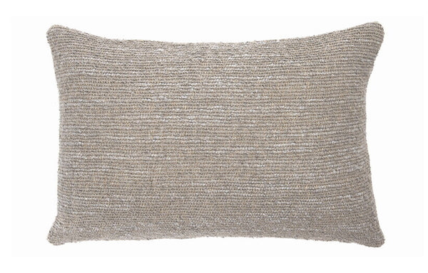 Nomad Cushion by Ethnicraft - Silver Cushion
