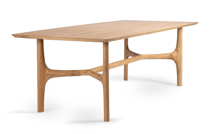 Nexus Dining Table by Ethnicraft.
